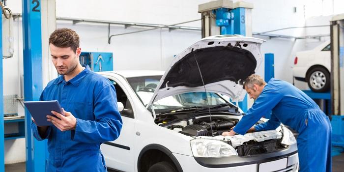 Как избежать внезапных поломок машины?/ Фото: speedme.ru
