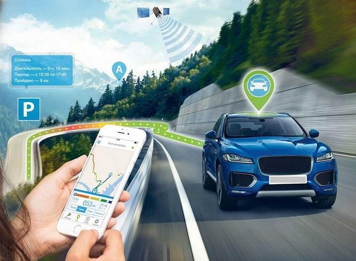 Хакеры могут получить контроль к управлению автомобилем/ Фото: autodop.ru