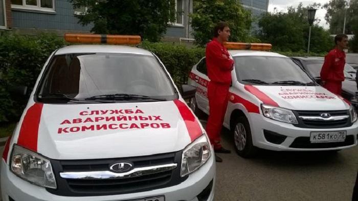 Оценить последствия ДТП поможет аварийный комиссар/ Фото: car.ru