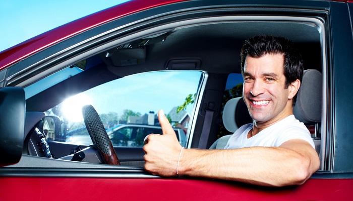 За рулем каких автомобилей находиться удобнее и комфортнее?/ Фото: medusamagazine.com