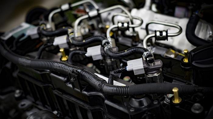 Неполадки в топливной системе/ Фото: remont-auto78.ru