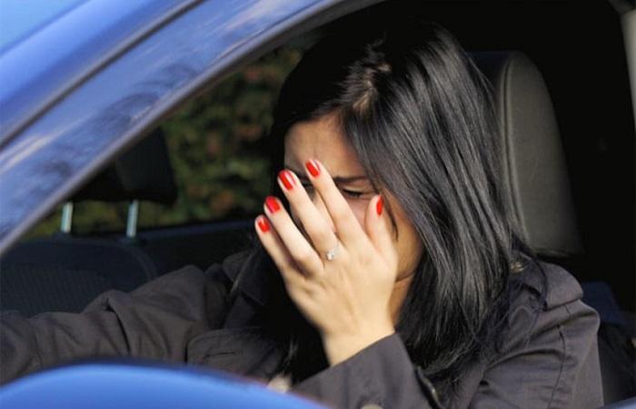Каковы главные причины водительских страхов? Фото: autodromo.ru
