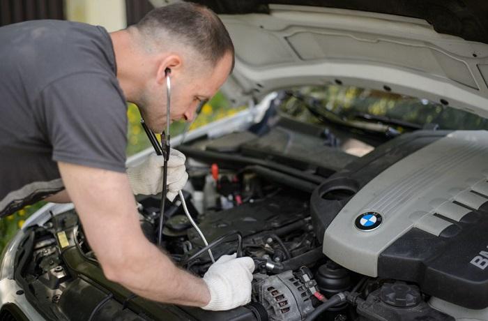Советы по приведению автомобиля в порядок перед продажей/ Фото: avtoexpertspb.ru