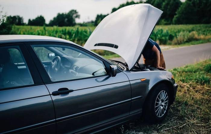 Автомобиль может стать источником опасностей и проблем/ Фото: vininspect.com