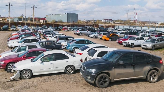 Что делать, если не разрешают забрать автомобиль?/ Фото: baigenews.kz