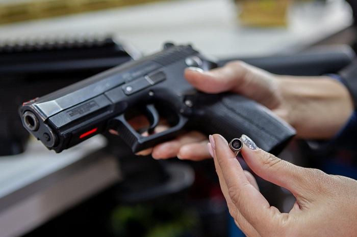 Вашим оружием могут завладеть угонщики/ Фото: irk.ru
