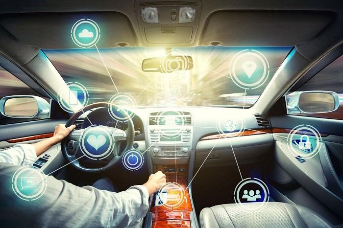 Система Uconnect/ Фото: lifewire.com