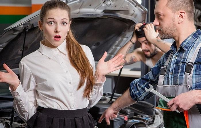 Чего не нужно делать, чтобы не переплачивать за эксплуатацию машины/ Фото: top-sto.ru