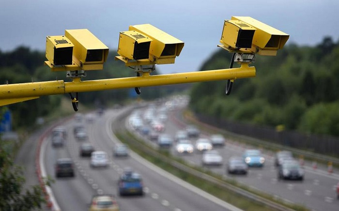 Камеры слежения за скоростью транспортных средств/ Фото: idaoffice.org