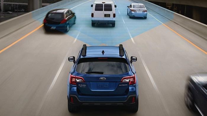 «Умная» настройка скорости автомобиля/ Фото: crayfordmazdaaccessories.co.uk