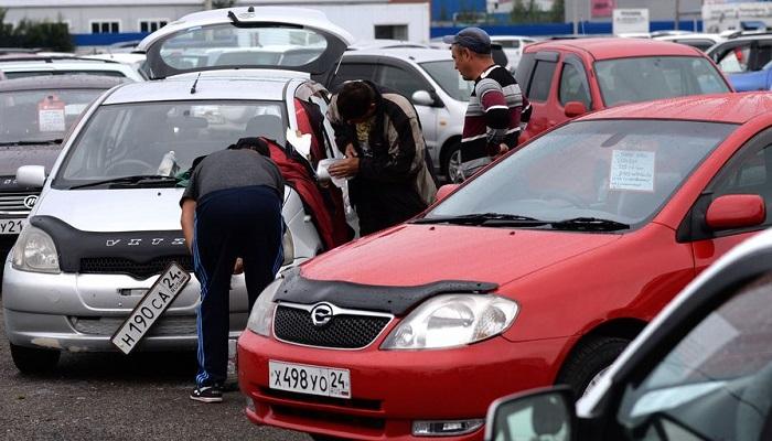 К выбору подержанных машин нужно относиться с особой осторожностью/ Фото: gazeta.ru
