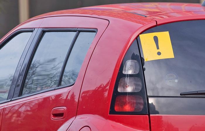 Как новичку перестать бояться вождения? Фото: autonews.ru