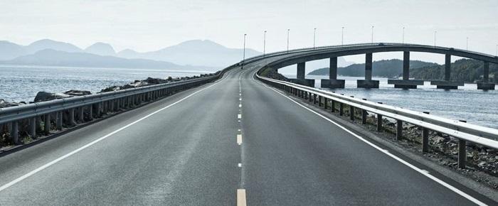 Новые технологии могут навсегда изменить наше представление о дорогах/ Фото: corporate.evonik.de