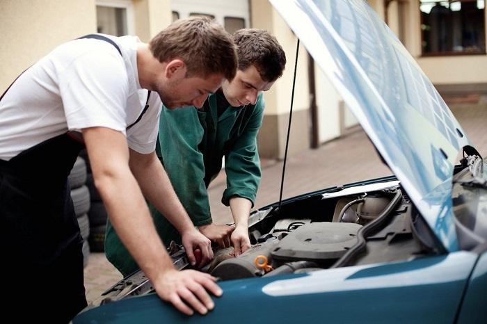 Как избежать покупки автомобиля-перевёртыша/ Фото: fotostrana.ru