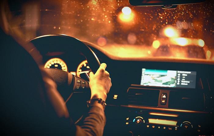 Что еще нужно учесть перед ночной поездкой/ Фото: avtoindent.ru