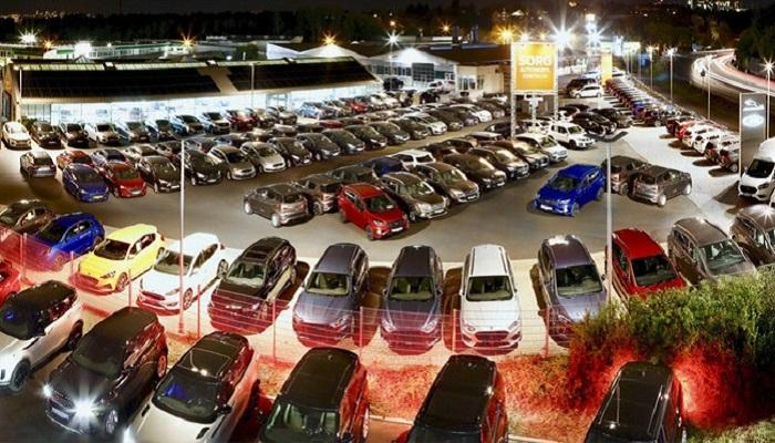 Какие марки автомобилей наиболее популярны в Германии?/ Фото: sorg-gruppe.de