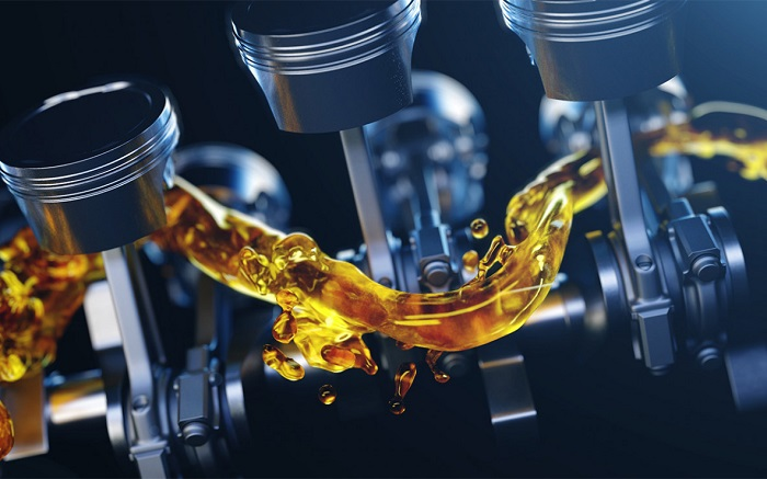 Качество моторного масла должно быть на высоте/ Фото: ozon.ru