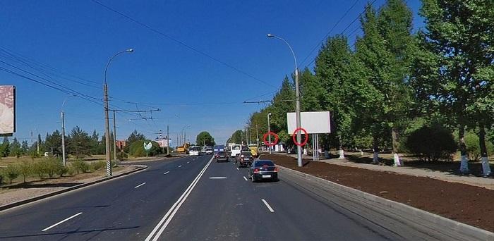 Езда на расстоянии от других машин/ Фото: форум-авто35.рф
