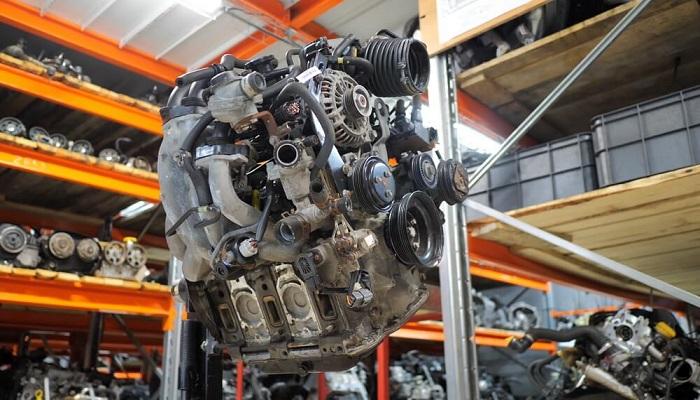Двигатель Mazda «Renesis» имеет множество дефектов/ Фото: autostrong-m.by
