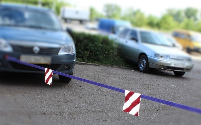 Основные правила буксировки автомобиля.
