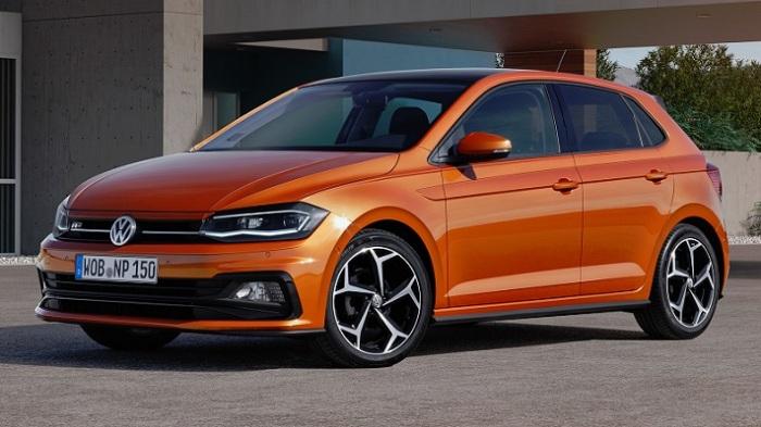 VW Polo 6 поколения любят сравнивать с чешской Skoda Rapid/ Фото: auto.ironhorse.ru