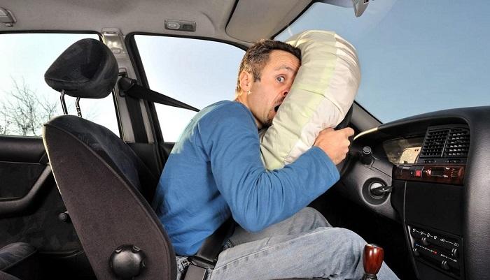 Настолько ли безопасна ваша машина?/ Фото: kadara.ru