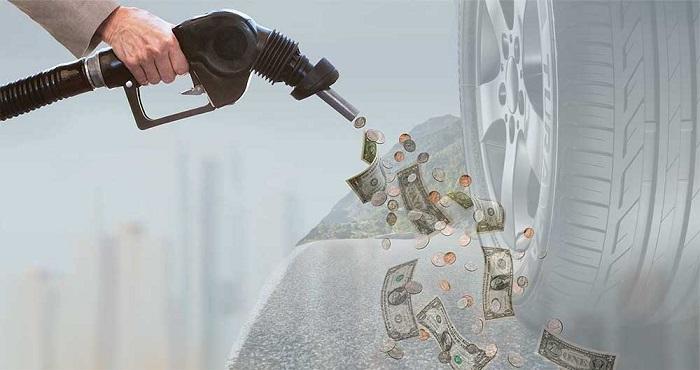 Зависимость потребления топлива и шин/ Фото: vhyundai.ru