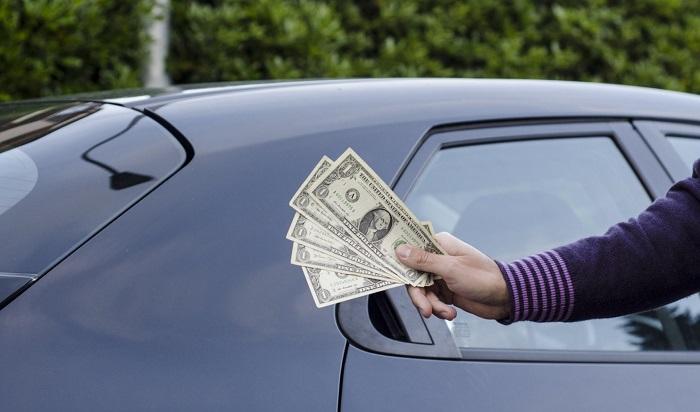 Как заработать на своем автомобиле?/ Фото: thecarsecrets.net