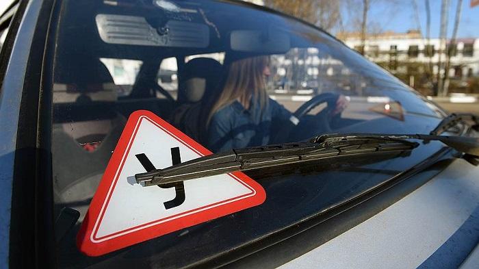 Какие опасные ошибки могут допускать начинающие водители?/ Фото: kommersant.ru