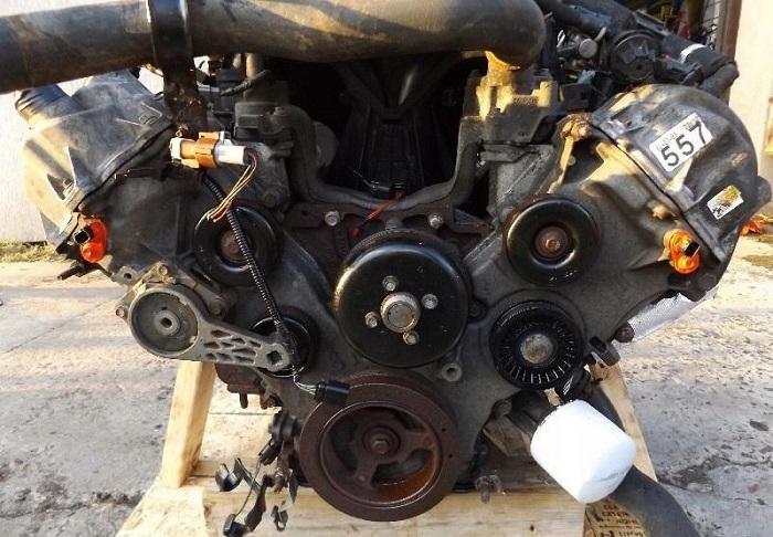 Двигатель Форда имеет проблемы со свечами зажигания/ Фото: msk.kupiprodai.ru