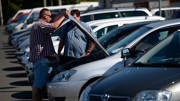 Когда приходит время менять автомобиль?