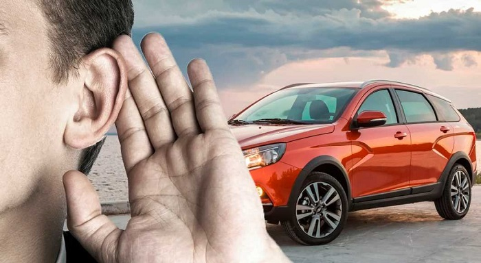 Какие звуки в автомобиле нельзя игнорировать?
