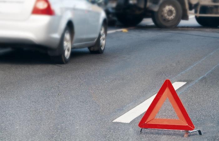 У многих страх вождения наступает после аварии/ Фото: rg.ru