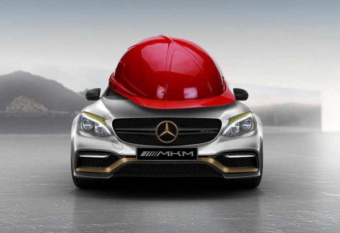 КАСКО поможет владельцам дорогих машин в ремонте после аварии/ Фото: докавто.рф