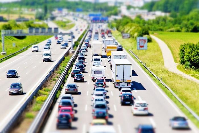 Особенности дорог и водителей Германии/ Фото: worldatlas.com