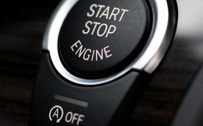 Автоматический старт-стоп отключает мотор при остановке машины/ Фото: amastercar.ru