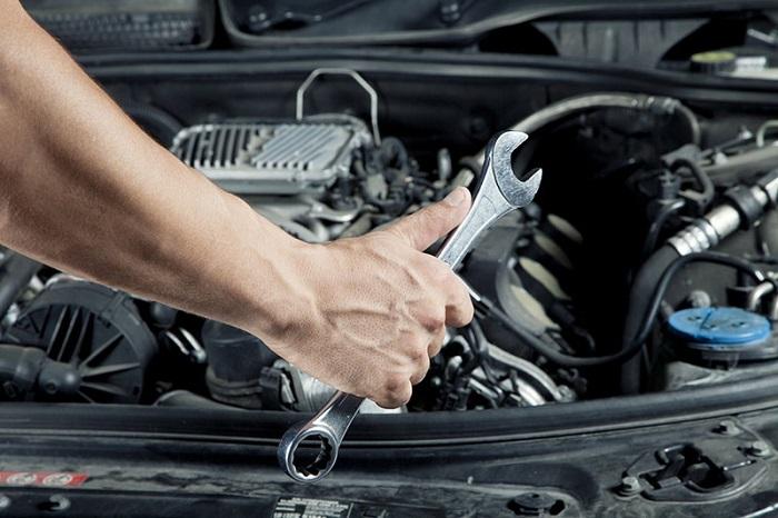 Как потратить меньше денег на ремонт машины после аварии?