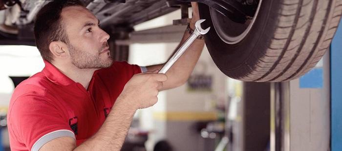 Проверка работоспособности рулевого управления/ Фото: feedcowboy.com