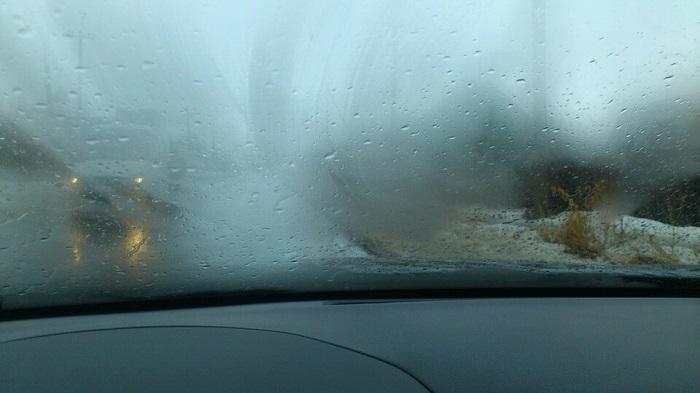 Почему потеют автомобильные стекла?/ Фото: automobile-zip.ru