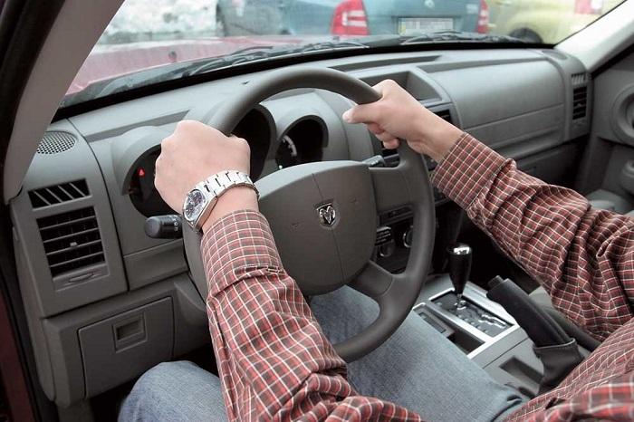 Какие полезные привычки стоит взять на вооружение водителю/ Фото: rostov.zoon.ru