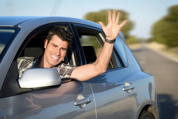 Лайфхаки для начинающих водителей.
