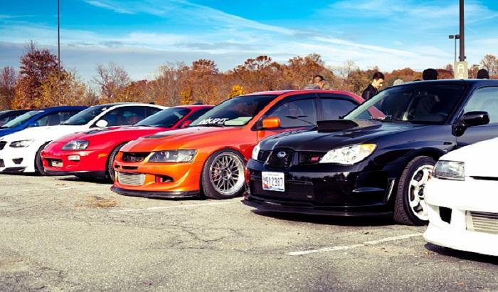 Какие автомобили из Японии лучше всего подходят для России?/ Фото: pokatim.ru