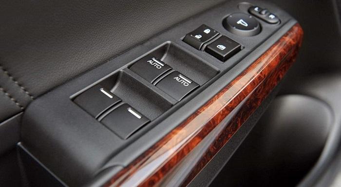 Автомобильный стеклоподъёмник/ Фото: idaoffice.org