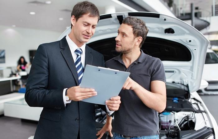 Недостатки приобретения новой машины/ Фото: drive2.com