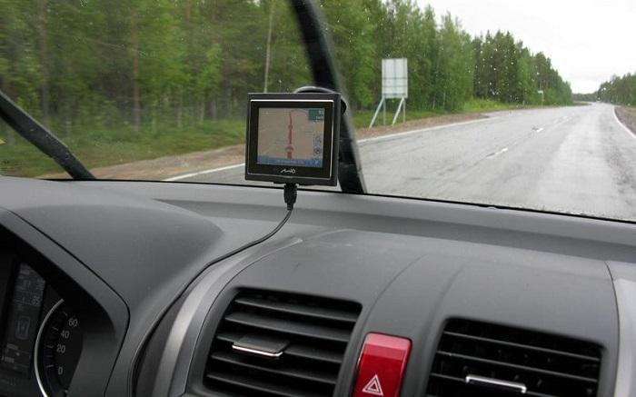 Навигационные устройства – устаревший способ ориентации в пространстве/ Фото: autocar.co.uk