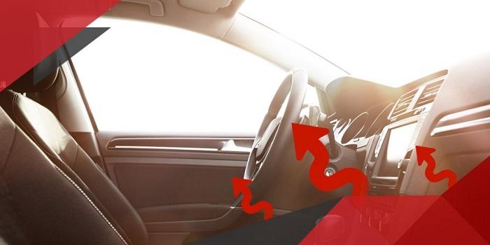Избавляемся от плохого запаха в салоне машины/ Фото: favorit-motors.ru