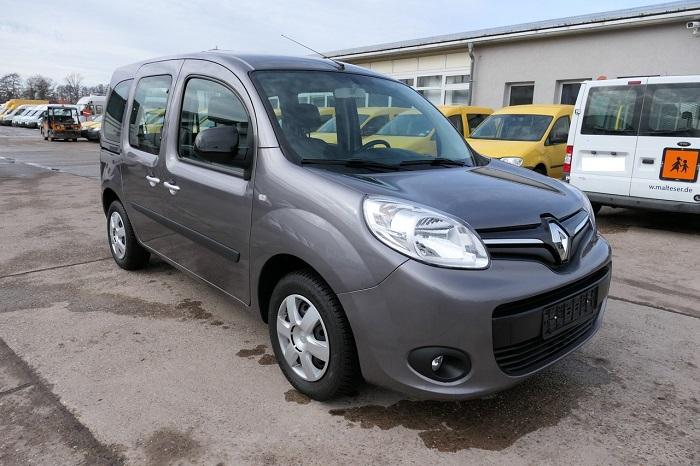 Renault Kangoo имеет повышенный износ тормозных дисков/ Фото: gruzovik.com
