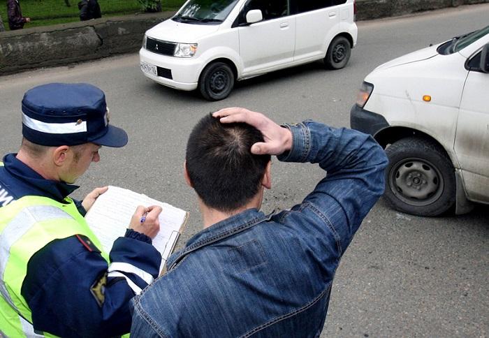 Вызов ГИБДД/ Фото: strahovka-online.su