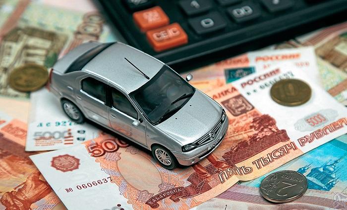 Высокие траты на обслуживание автомобиля/ Фото: autobort.ru