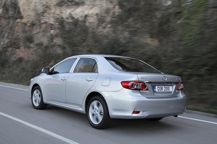 Недорогие, но качественные автомобили мене чем за полмиллиона рублей.